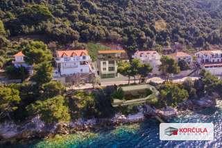 Odlična investicija na otoku Lastovo (projekt izgradnje)