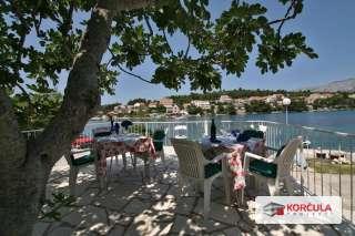 Komforna vila uz more s velikom okućnicom