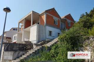 House with a beautiful sea view, peaceful surrounding