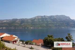 Kuća s panoramskim pogledom na more, mirno okruženje