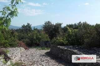 Poljoprivredno zemljište Dračevica ( Žrnovo )