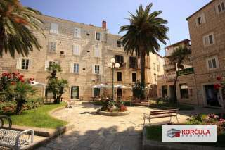 Luxury newly built 21 Room Hotel in Korčula Old Town