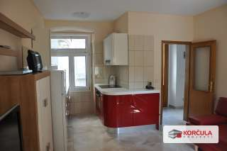 Nice apartment in the center of Orebić