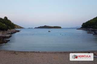 Zemljišta na južnoj strani otoka Korčule: mogućnost kupnje jedne ili više parcela