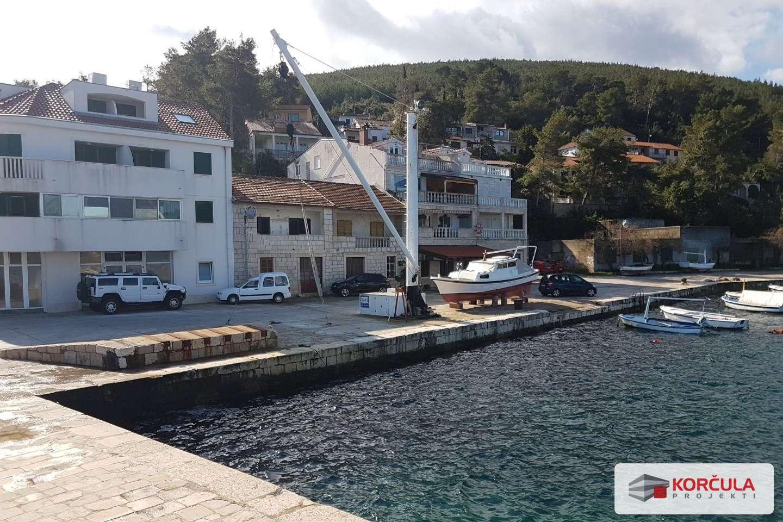 Kuća uz more - Prigradica