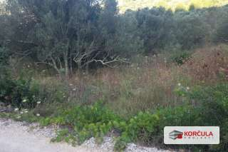 Building plot in Vela Luka - very convenient