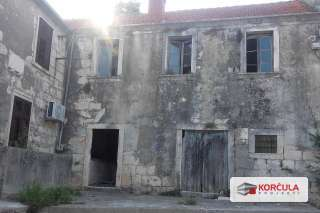 Kamena kuća - projekt obnove