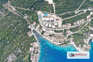 One of the most promising investments in Korčula town area