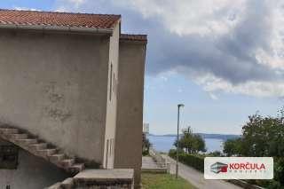 Dvoetažna kuća s panoramskim pogledom na more – projekt renovacije