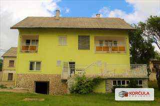 Hostel near Plitvice Lakes, fully equipped